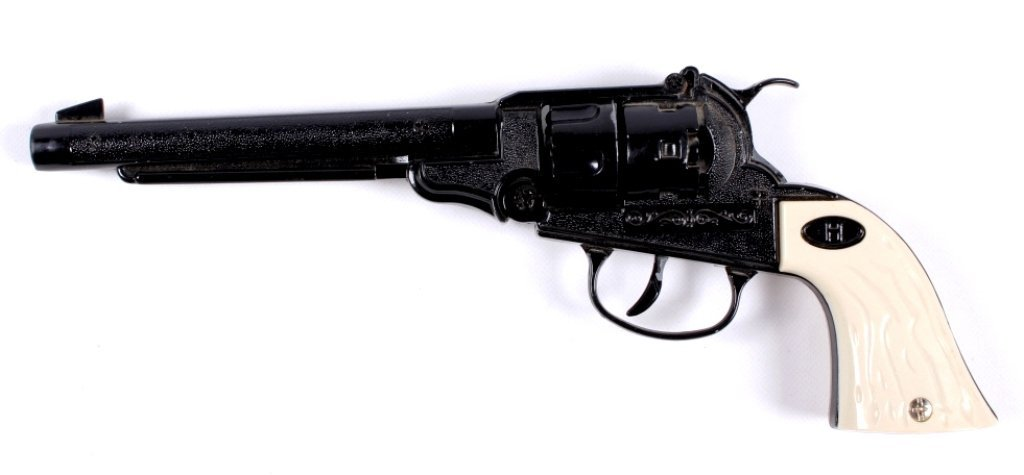 Hubley Vintage Cap Gun