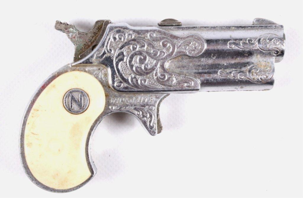 Nichols Dyna-Mite Derringer Cap Gun