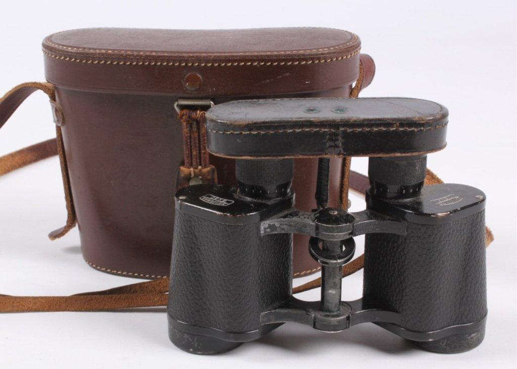 Luftwaffe German Binoculars