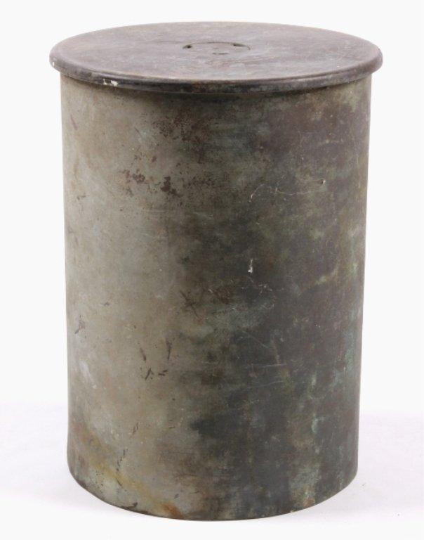 1916 Berndorf 15cm cannon shell