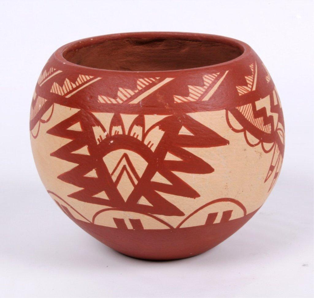 Jemez Native American Keva Bowl