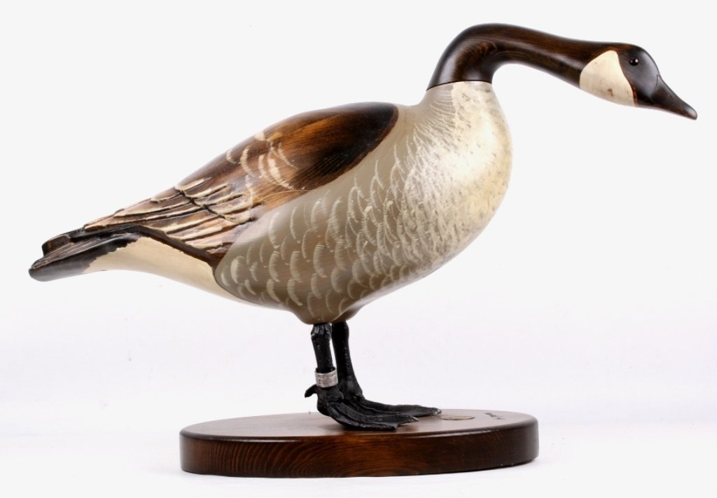 Canadian Goose Big Sky Carvers Ducks Unlimited