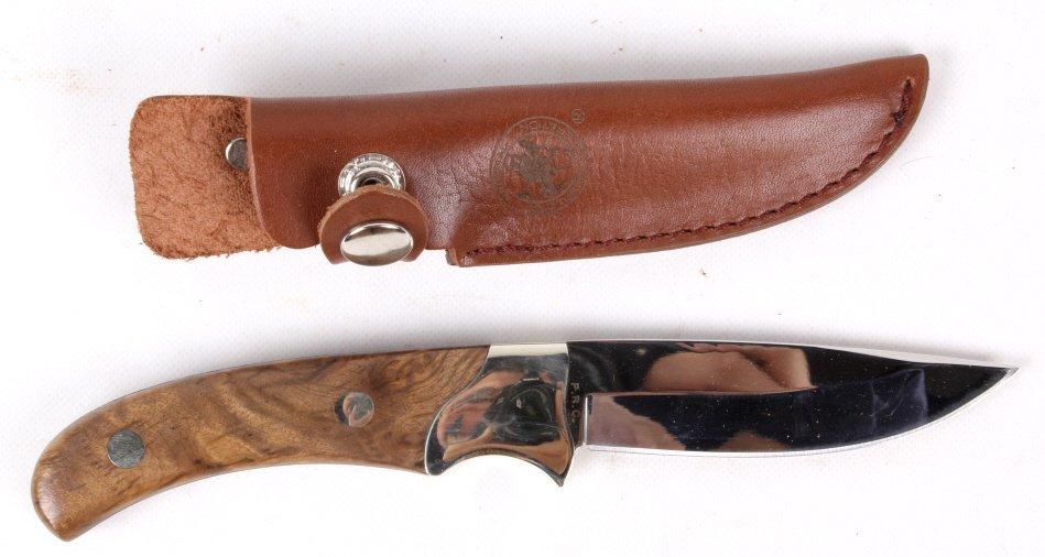 National Wild Turkey Federation Knife