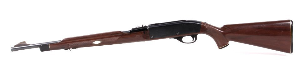 Remington Nylon 66 GS .22 Gallery Special Rifle - 2