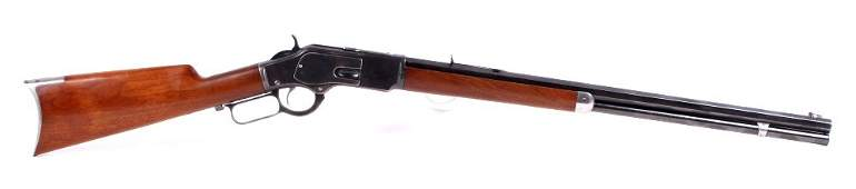 Winchester Model 1873 Second Model Rifle 44-40