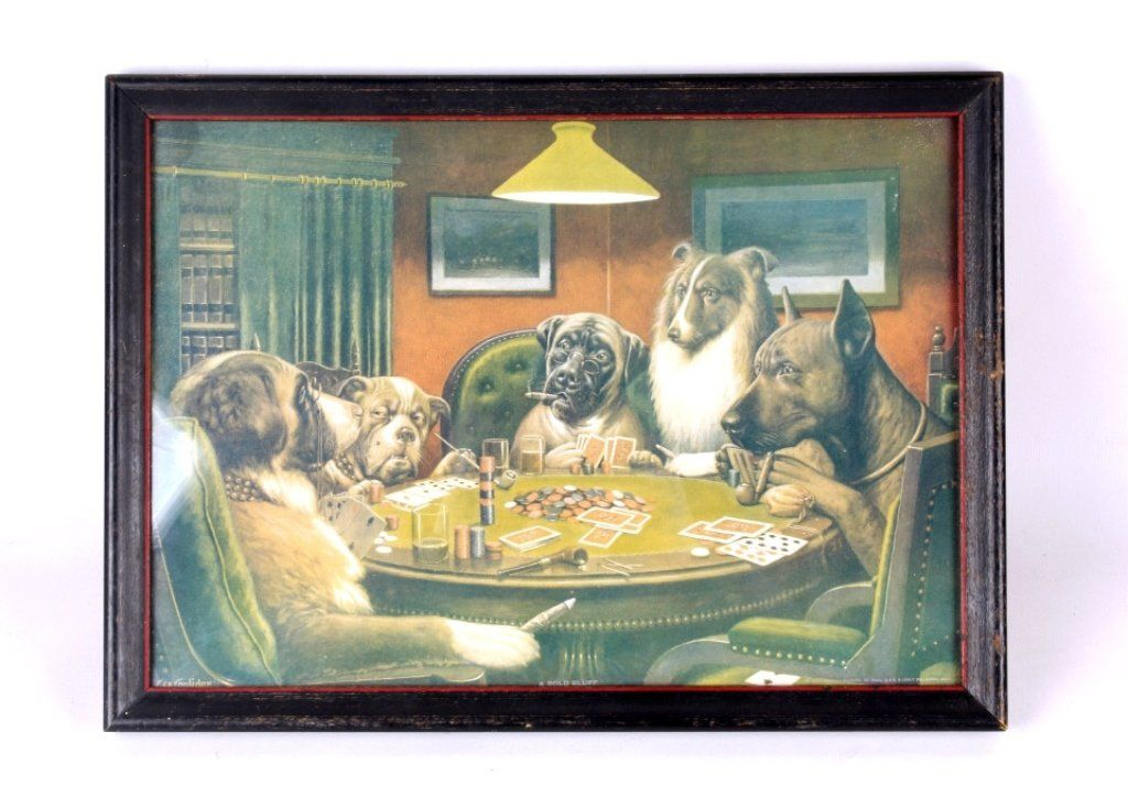 """""""A Bold Bluff"""" by C.M. Coolidge"""