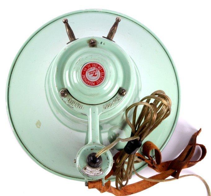 Vintage Toa Electric Megaphone - 7