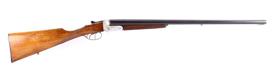Gaspar Arizaga Double Barrel 20 Ga Shotgun 1920 - 2