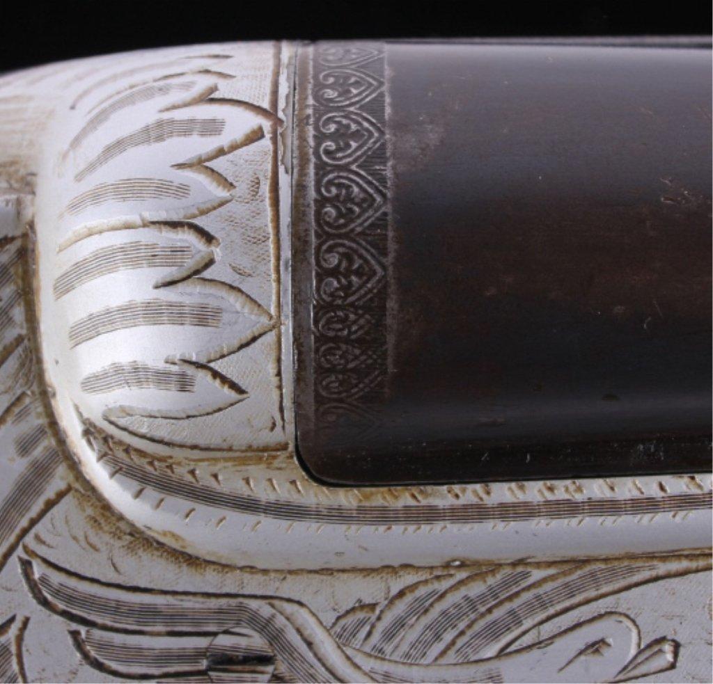 Gaspar Arizaga Double Barrel 20 Ga Shotgun 1920 - 5