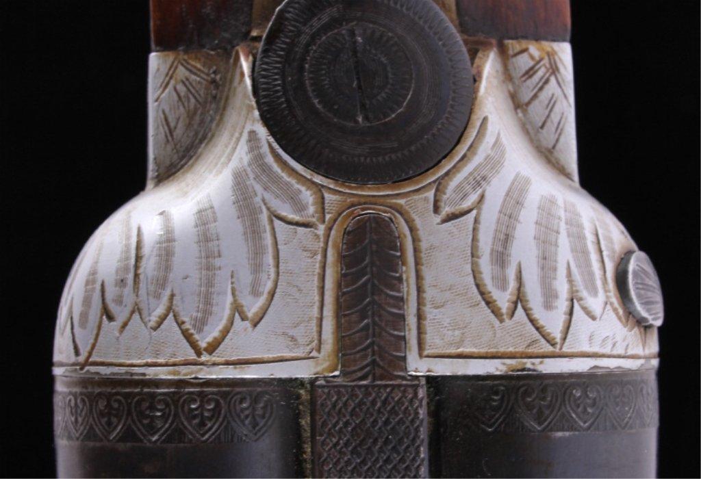 Gaspar Arizaga Double Barrel 20 Ga Shotgun 1920 - 6