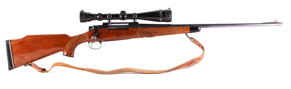 Remington Model 700 7mm Rem Mag