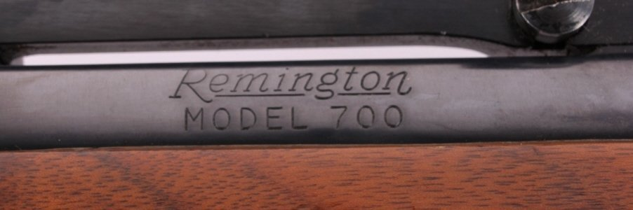 Remington Model 700 7mm Rem Mag - 3