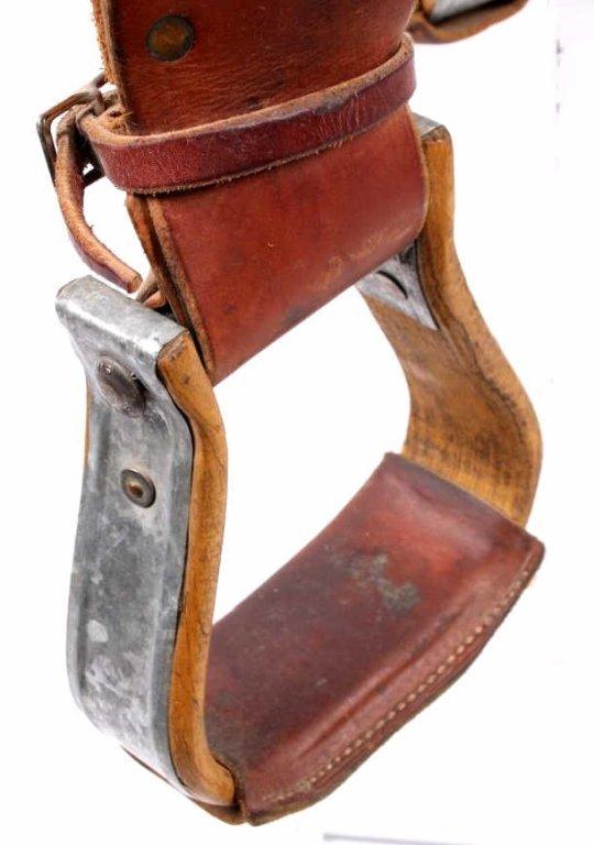 Santa Fe Mountain Man Montana Saddle - 6