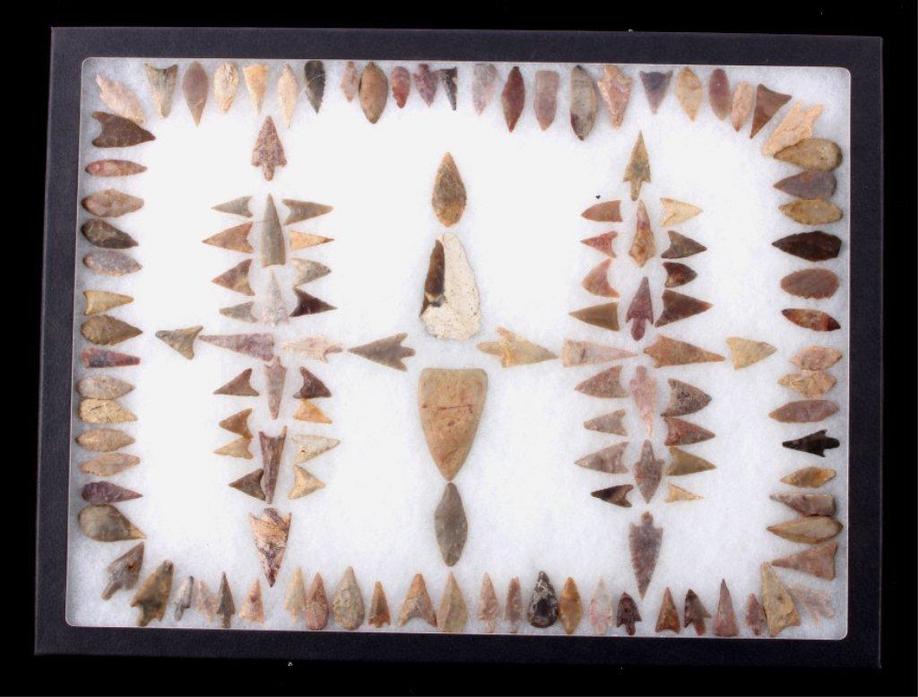 Montana Wyoming & Idaho Arrowhead Collection The l