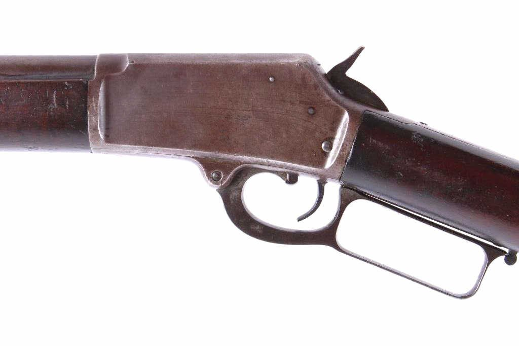 Marlin Safety Model 1889 .44-40 W Lever Rifle This - 10