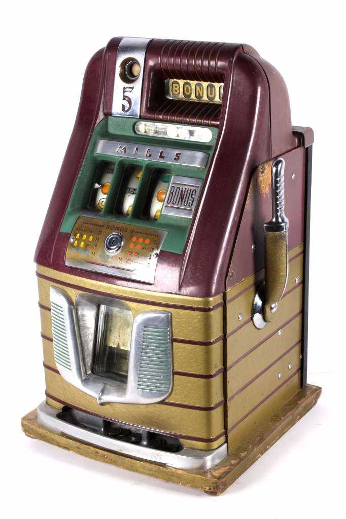 Casino jackpot slots