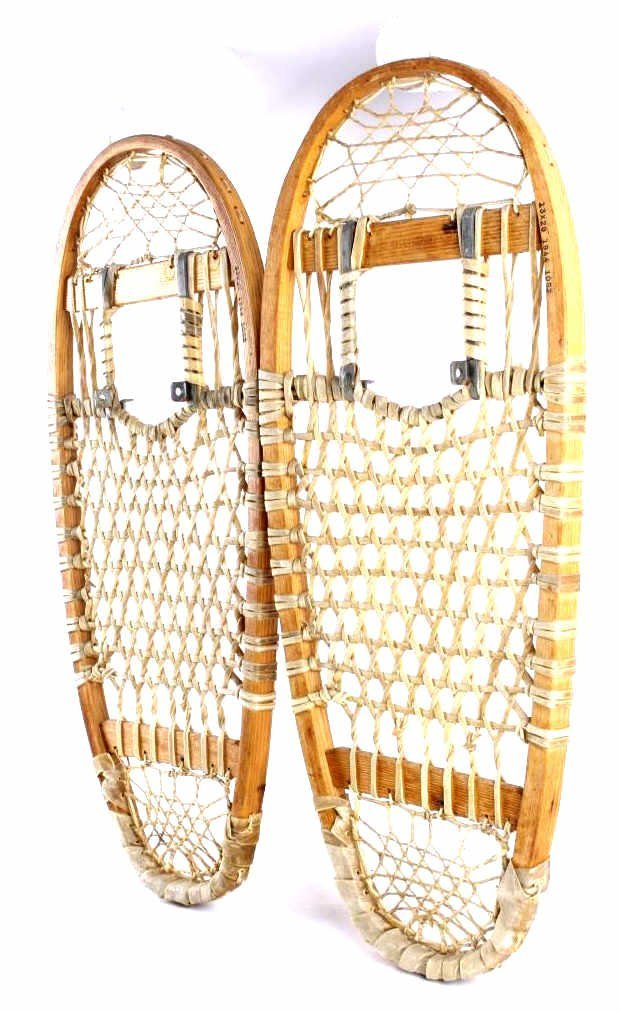 U.S. 10th Mountain Division Wallingford Snowshoes