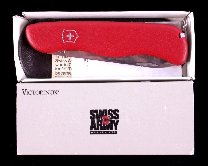 Swiss Army Knife Collection This is a collection o - 2