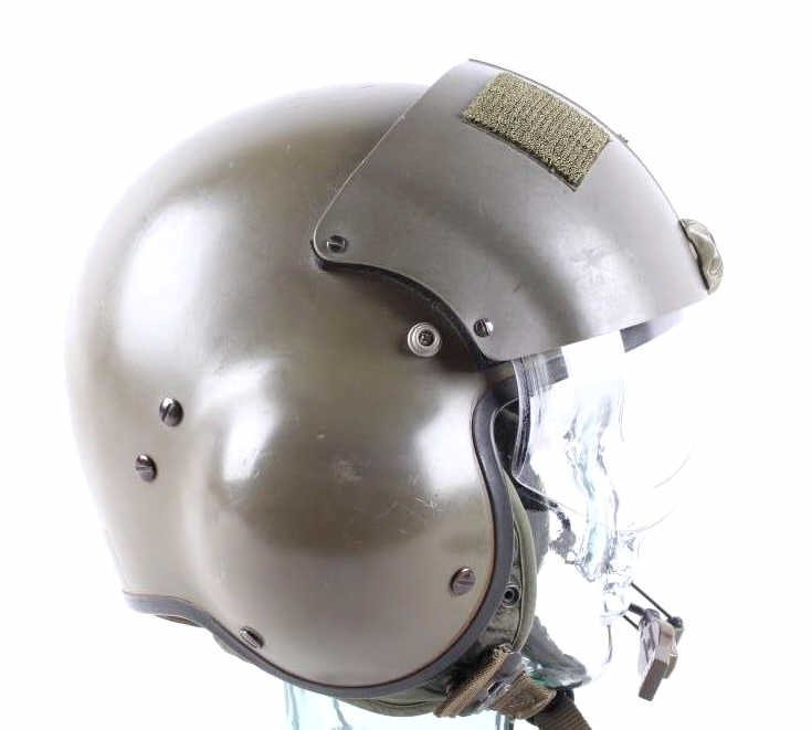 US Army Helicopter Gentex SPH-4 Flight Helmet This - 3