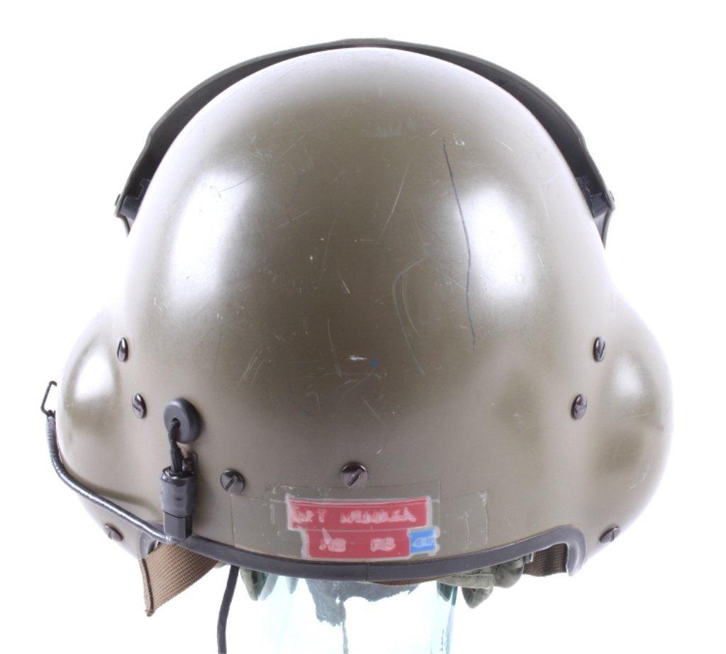 US Army Helicopter Gentex SPH-4 Flight Helmet This - 4