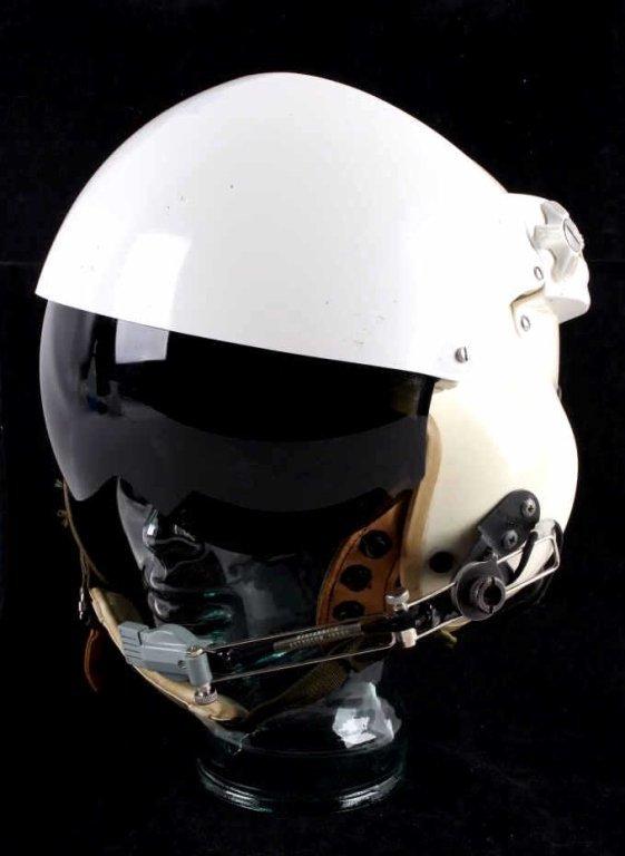 US Vietnam Gentex HGU-39/P Helicopter Pilot Helmet