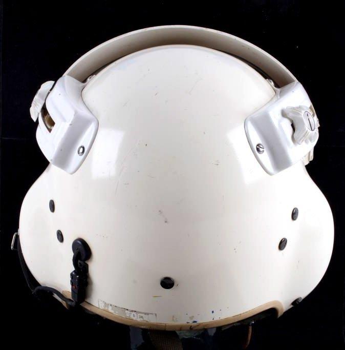 US Vietnam Gentex HGU-39/P Helicopter Pilot Helmet - 5