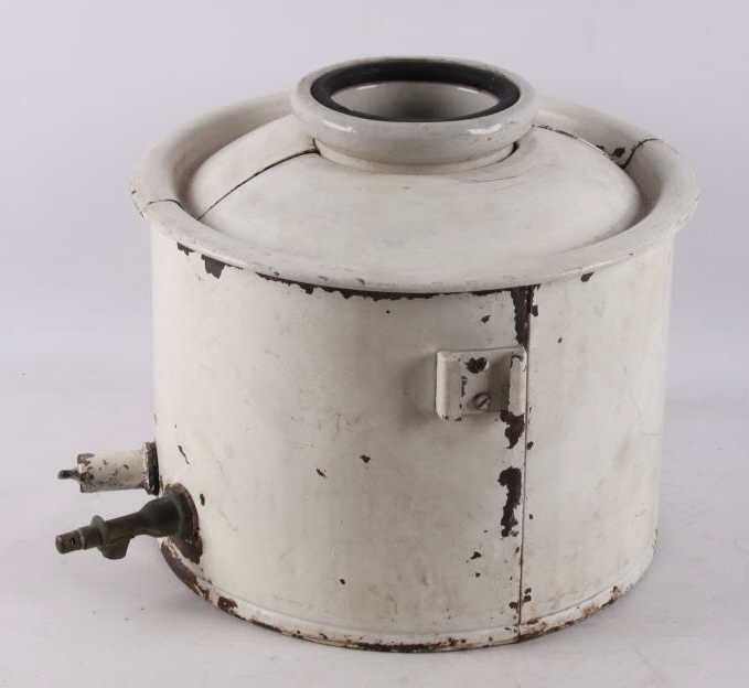 XXTH Century Cooler Cordley & Hayes Water Cooler T - 6