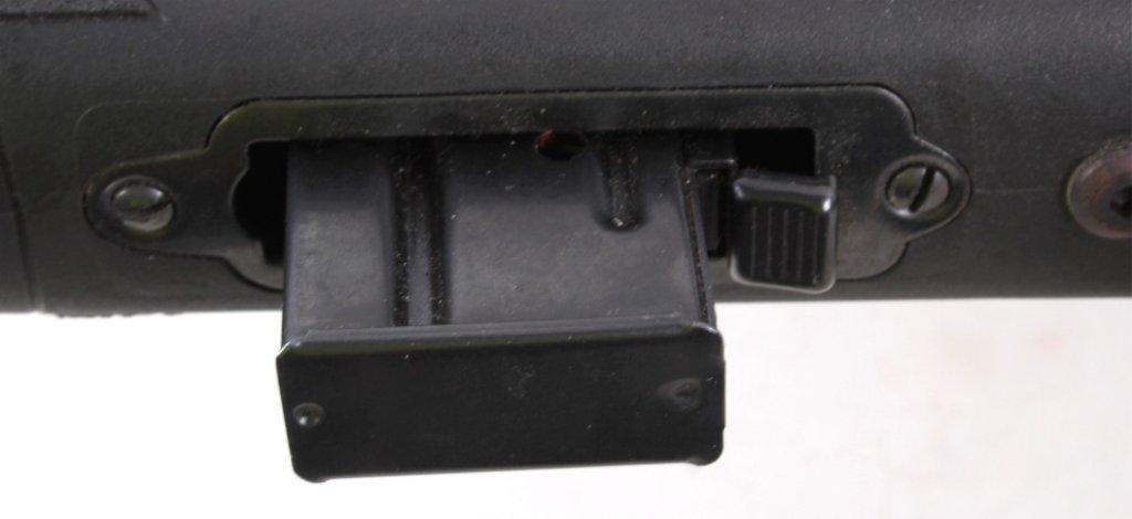 Marling Model 917 VRX-17 Bolt Action Rifle .17 HMR - 10