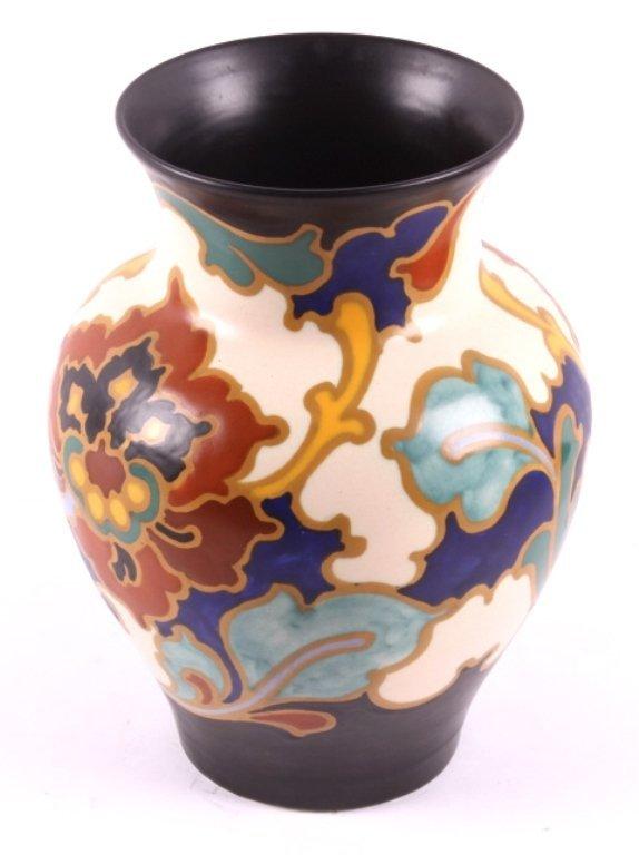 Regina Rosario Pottery Vase This is an original Re