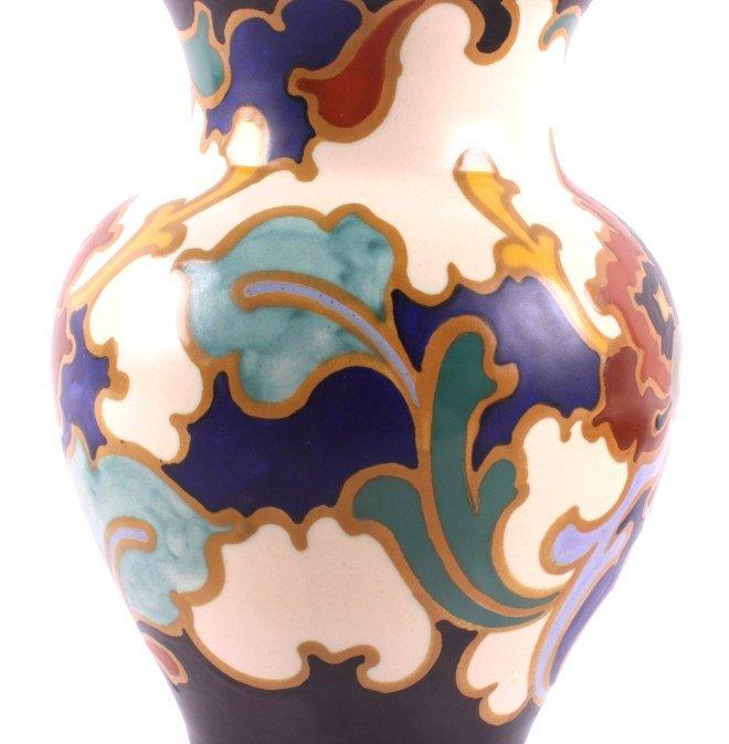 Regina Rosario Pottery Vase This is an original Re - 4