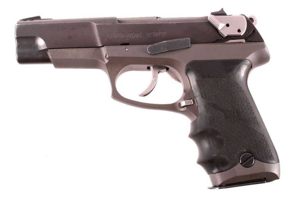 Ruger P89 9mmx19 Pistol This is a Sturm, Ruger & C - 3