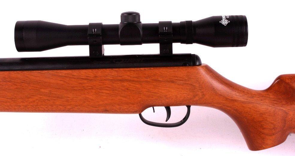Crosman Quest 1000X Break Action Pellet Gun - 2