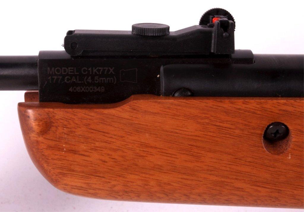 Crosman Quest 1000X Break Action Pellet Gun - 3