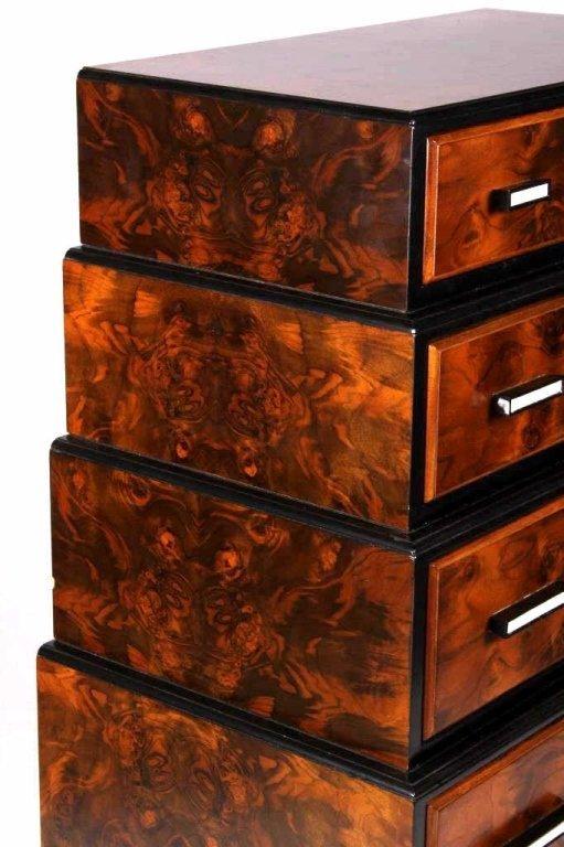 Pierre Art Deco Dresser Dwell Studios Precedent - 10