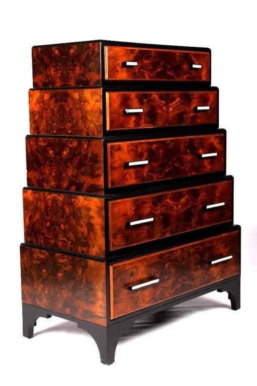 Pierre Art Deco Dresser Dwell Studios Precedent