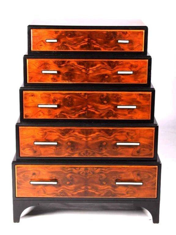 Pierre Art Deco Dresser Dwell Studios Precedent - 3