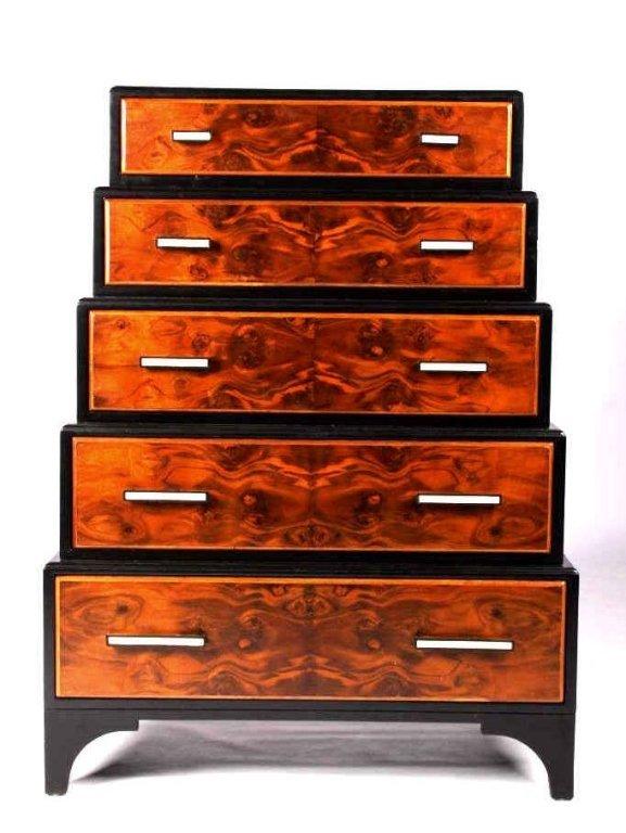 Pierre Art Deco Dresser Dwell Studios Precedent - 6