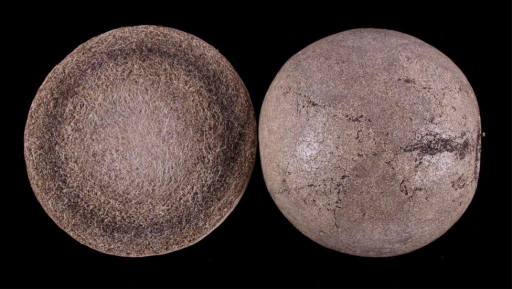 Antique Chinese Sacred Ox Bezoar Stones - 2