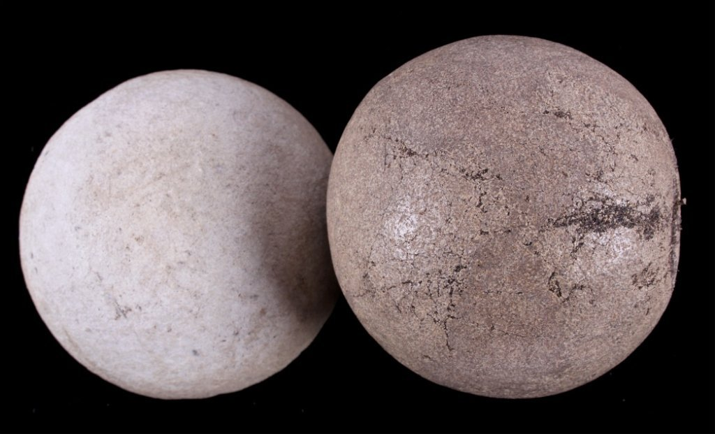 Antique Chinese Sacred Ox Bezoar Stones - 3