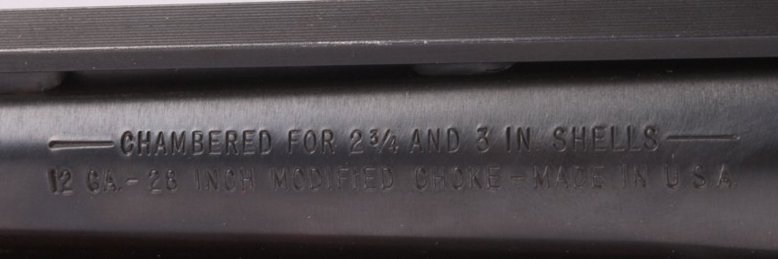"Coast to Coast Master-Mag CC880 12 GA Shotgun 3"" - 6"