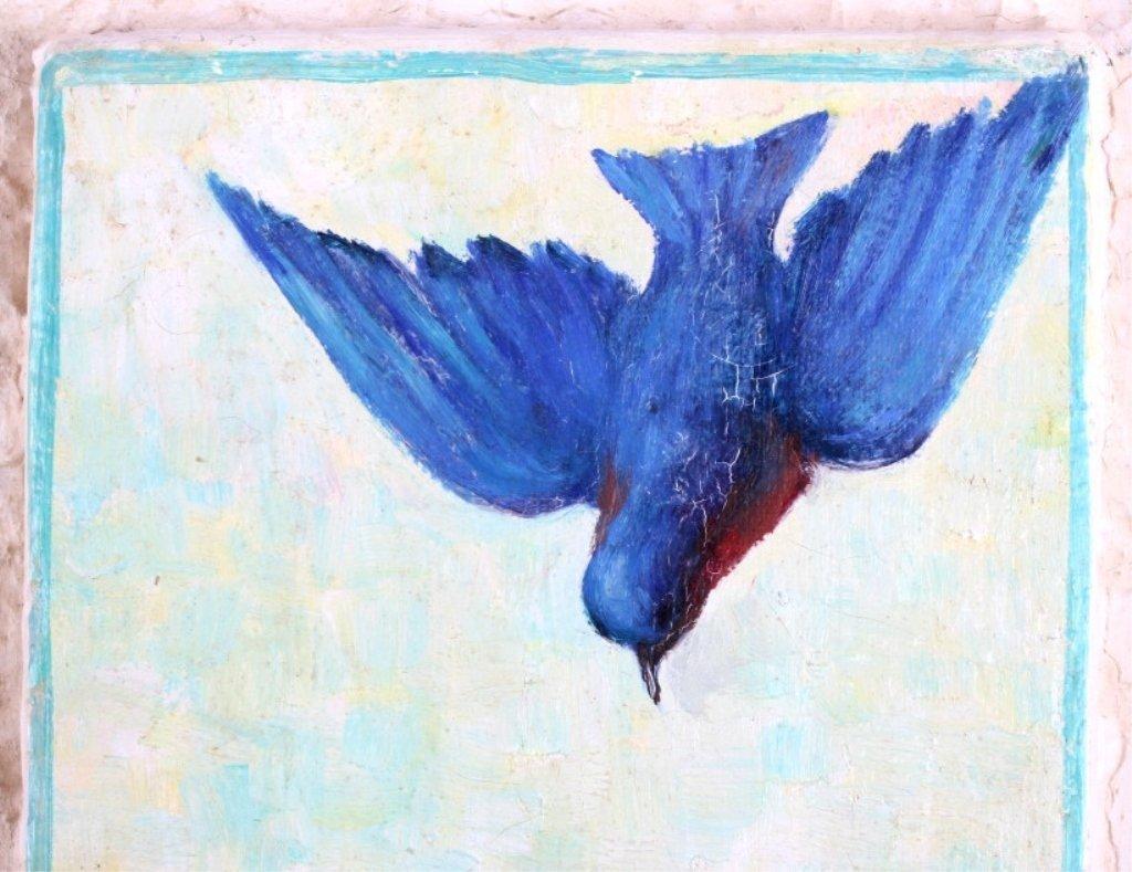 Leonard Lopp Original Oil Painting - 2