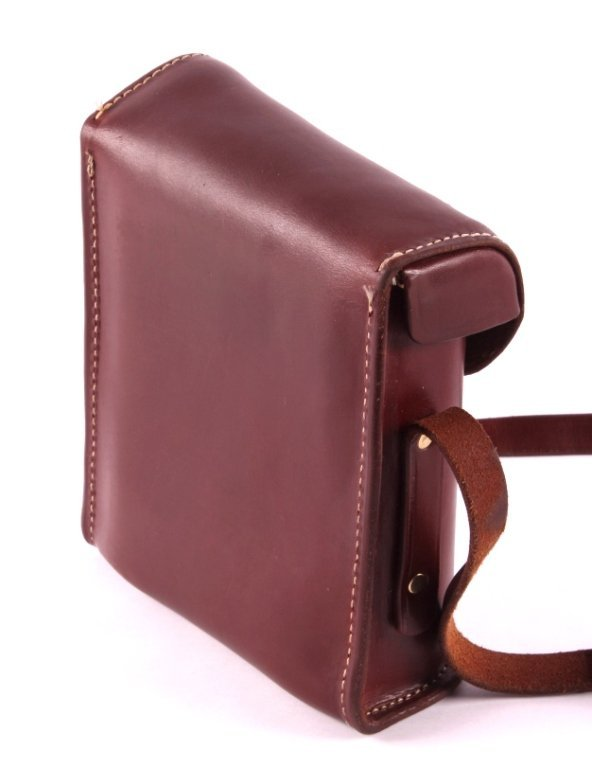 Deutsche Optik Leather Binocular Case - 4