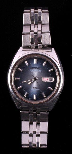 Seiko 5 Actus SS 23 Jewel Automatic Men's Watch