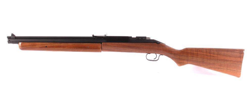 Sheridan Blue Streak 5mm Pellet Rifle - 2