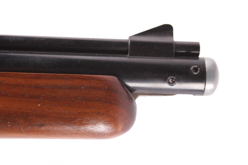 Sheridan Blue Streak 5mm Pellet Rifle - 3