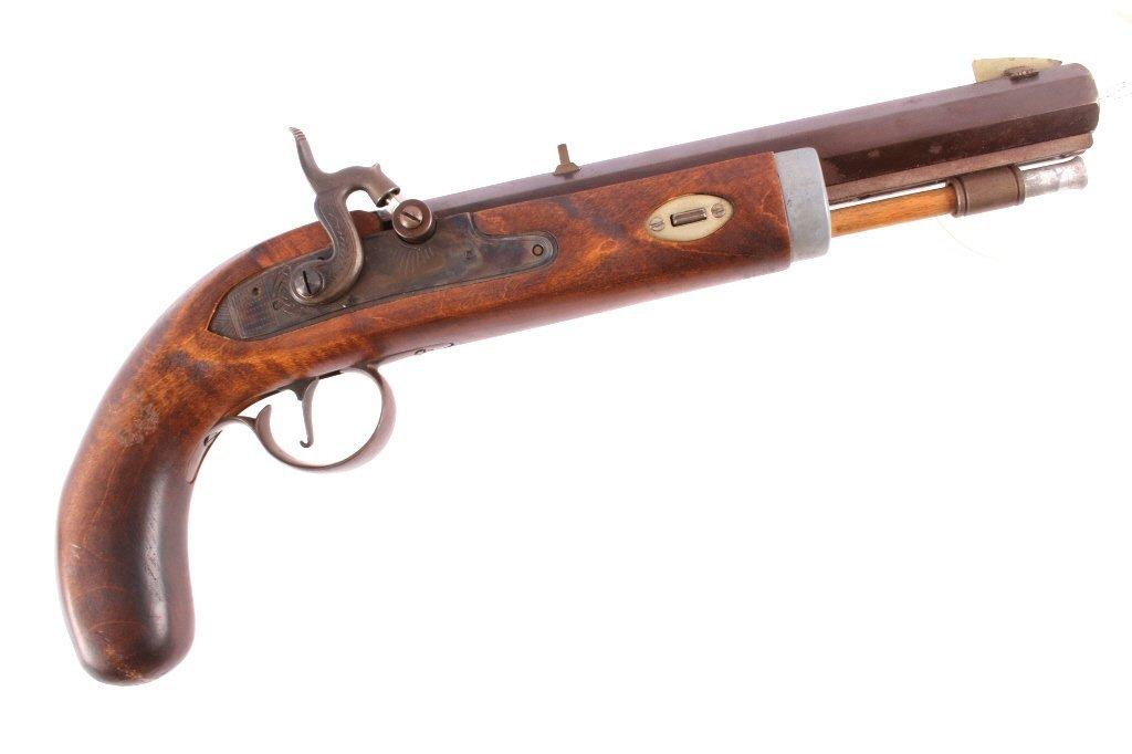 Connecticut Valley Arms Black Powder .50 Pistol