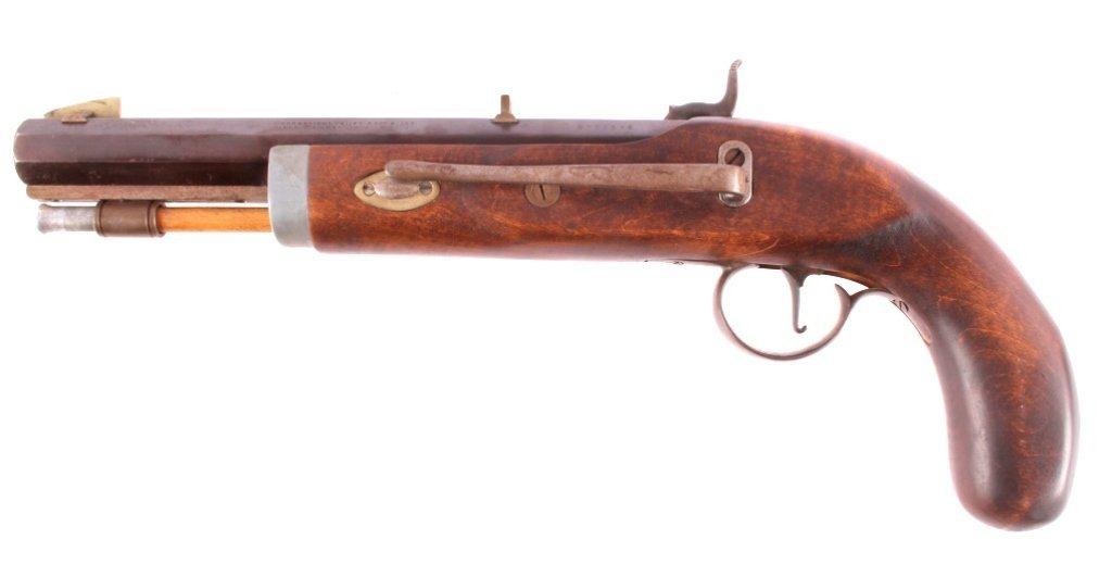 Connecticut Valley Arms Black Powder .50 Pistol - 3