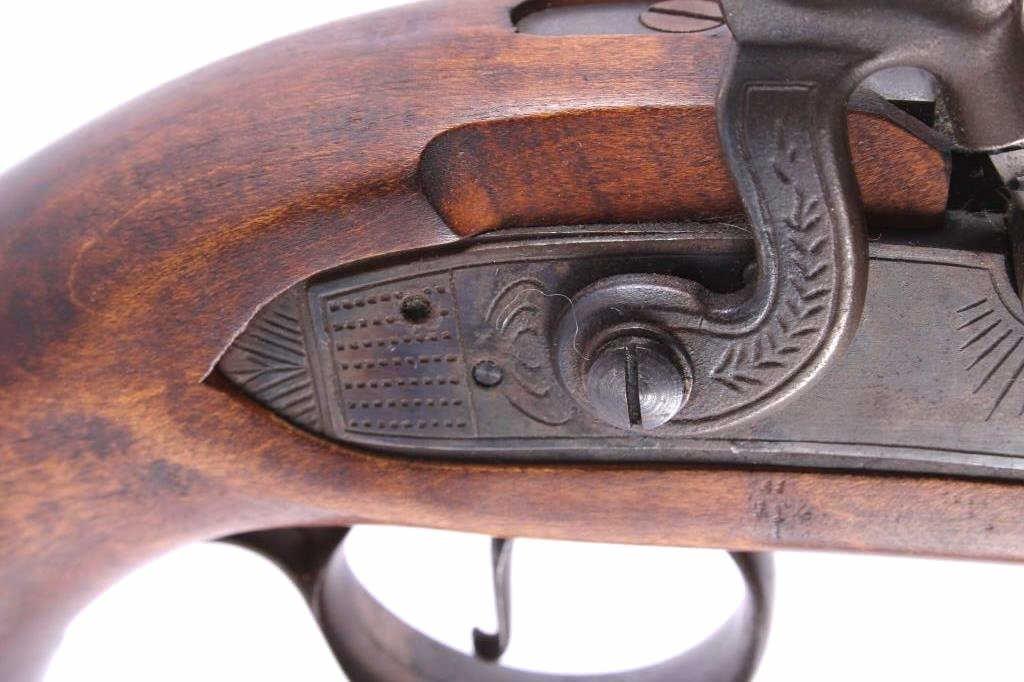 Connecticut Valley Arms Black Powder .50 Pistol - 4