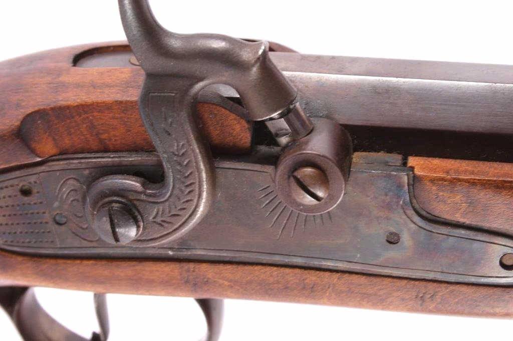 Connecticut Valley Arms Black Powder .50 Pistol - 5