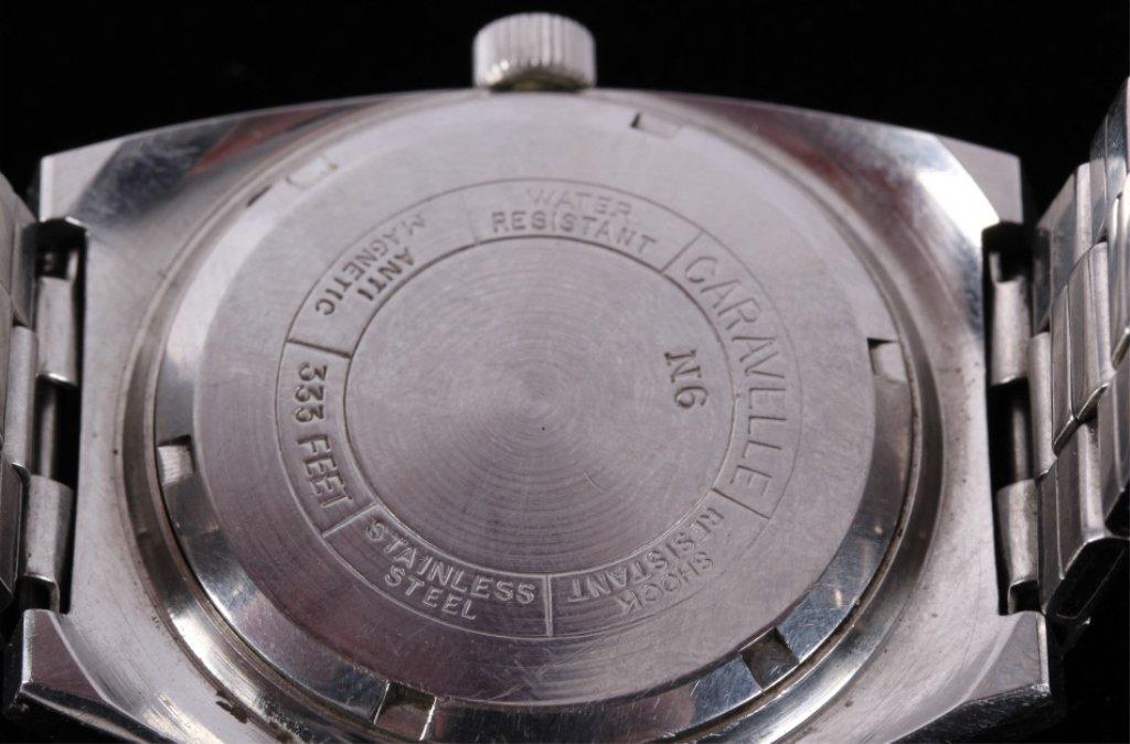 Bulova Caravelle 333 Feet Divers Watch - 5